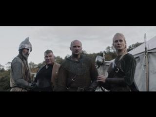 Хищник: Тёмные века (2015) HD 720p