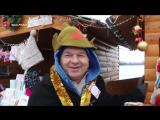 Ялтинские Рождественские гуляния на фоне блэкаута