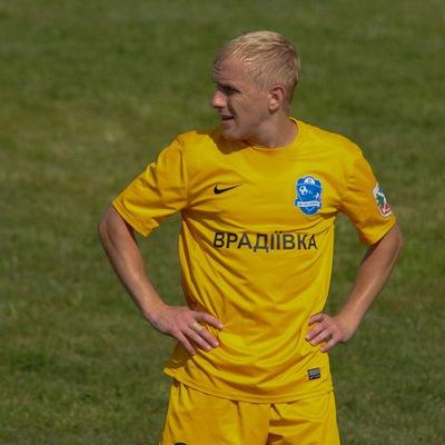 Александр Зима