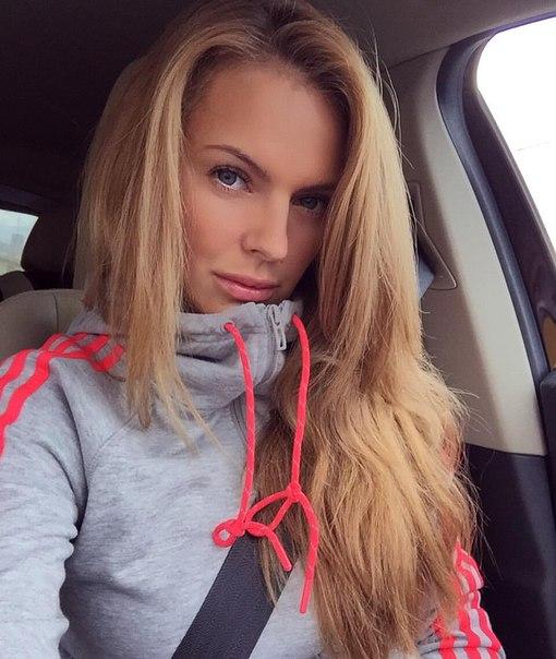 фото из альбома Екатерины Лобанцевой №1