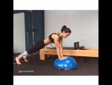 Отличные упражнения на все мышцы