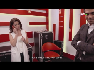 Yarina Tkachova - New York State Of Mind _ Blind Audition _ The Voice of Azerbaijan 2015 (6 bolum)