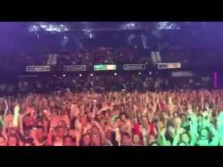 19.08.2016 Thomas Anders and Modern Talking Band - Хьюстон