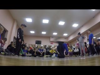 Максимус и Ветта vs Мурманск