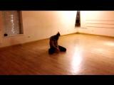 Contemporary dance/Mariana Leka/Maasai Dance School
