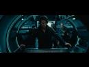Миссия Невыполнима Протокол Фантом Mission Impossible Ghost Protocol 2011 Трейлер 1080