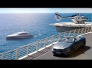 Mobility with the Mercedes star on land on water and in the air Mercedes Benz original