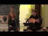 Come Again - John Dowland Ensemble Phoenix Munich with Emma Kirkby