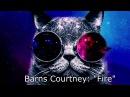 Barns Courtney: Fire Lyrics in desription
