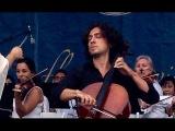 TCHAIKOVSKY ROCOCO VARIATIONS Ian Maksin &amp Orchestra Miami Ян Максин Чайковский Рококо