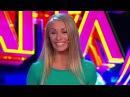 Comedy Баттл Суперсезон Женя Искандарова 2 тур 05 09 2014