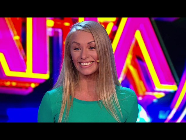 Comedy Баттл. Суперсезон - Женя Искандарова (2 тур) 05.09.2014