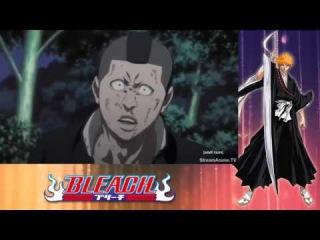 Bleach Ep 363 Revival! Substitute Shinigami Ichigo Kurosaki! Eng Dub