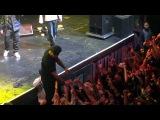 Wu-Tang Clan Method Man (Live @ Club Nokia 1212012)