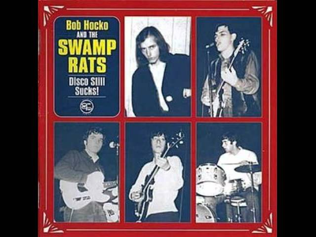 The Swamp Rats - Im Going Home