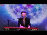 ESCKAZ in Stockholm Dami Im (Australia) - Sound Of Silence (at Australian party)