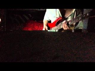 여자친구(GFRIEND) - 시간을 달려서(Rough) Guitar Solo