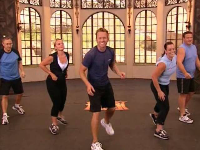 Biggest Loser Workout 1 1 Warm Up Low Intensity
