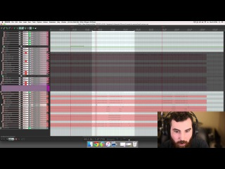 Mixing With Alex 001 - Part 6 - Mixing Vocals