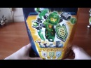 Lego Nexo Knights Аарон – Абсолютная сила 70332 _Обзор от GekA