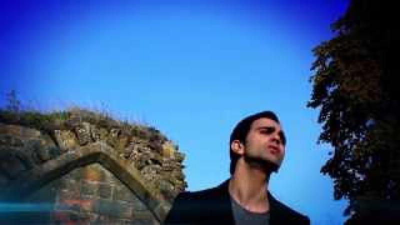 Ramin Fazli - new song Ba Mesle Ghuncha Song Official HD Music Video 2013