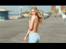 Ksenya – Baby Don't Cry (feat. 2Pac) [Elsa Hosk Version]