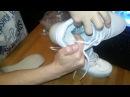 Сервис\ремонт светящихся кроссовок от ledsneakersshop