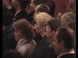 ВИДЯЕВО Встреча В.В.Путина с родственниками погибших подводников