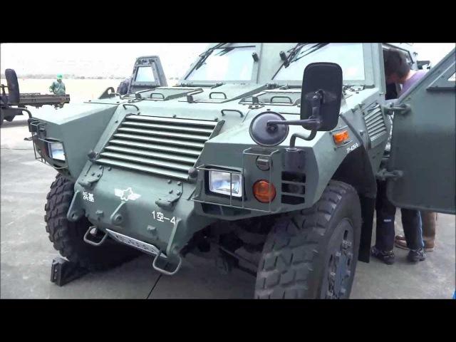自衛隊 軽装甲機動車 Light Armoured Vehicle