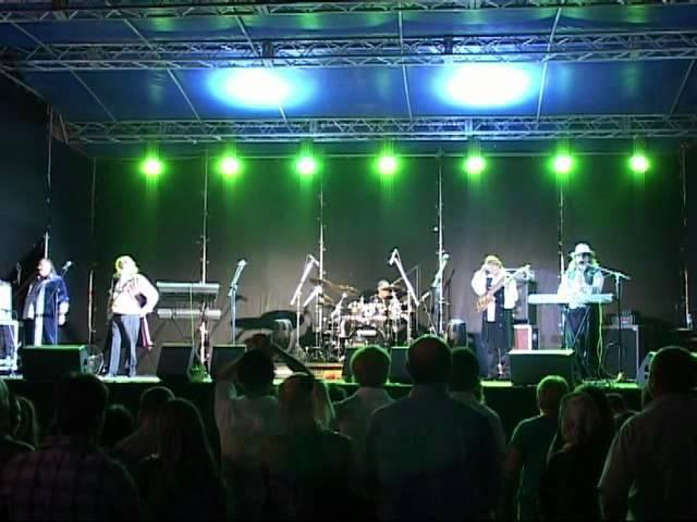 Песняры в Болграде
