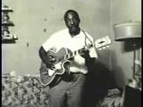 J. B. Lenoir - The Voodoo