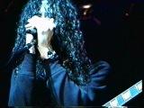 Ken Hensley of Uriah Heep and Carmine Appice,1996 - Blues Jam.