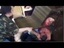 День ВДВ в Риге закончился кровавым побоищем вэдэвешников и групповой дракой 2 августа 2016