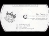 Jah Division - Dub Will Tear Us Apart