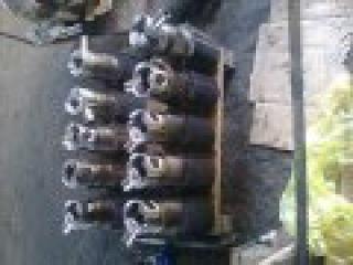 Oprava motoru Tatra 815 V10 T3-929-16