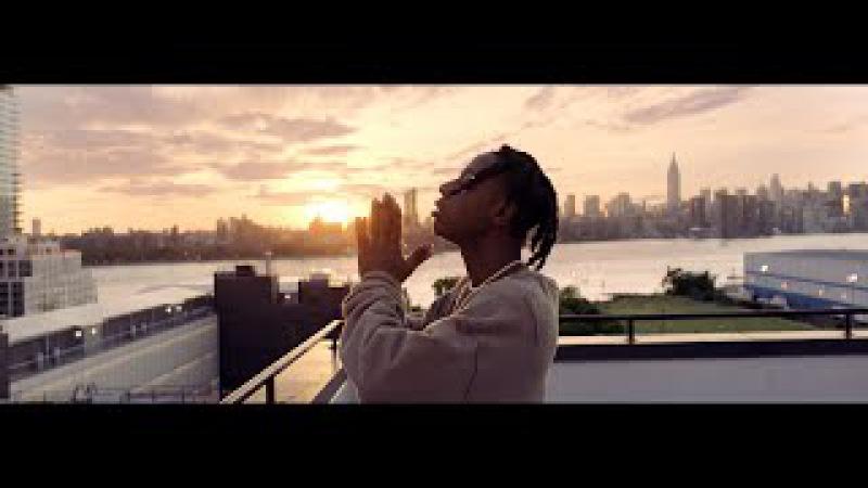 Joey Bada$$ - Devastated (Official Music Video)