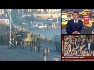 Арестованы 336 человек, связанных с подготовкой мятежа в Турции