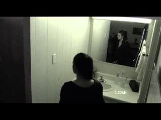 Внутренние демоны, отрывок из фильма