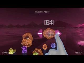 Lyra VR [Pre-Alpha] - Leap Motion 3D Jam Teaser | VRMMO.RU