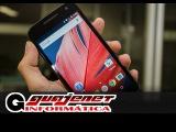 Hard Reset (formatar) Motorola Moto G 3 - Backup Google Account