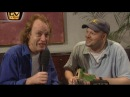 Stefan Raab vs. Angus Young von AC/DC - TV total