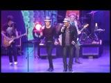 Rolling Stones w Aaron Neville - Under The Boardwalk - Live 2013-06-21