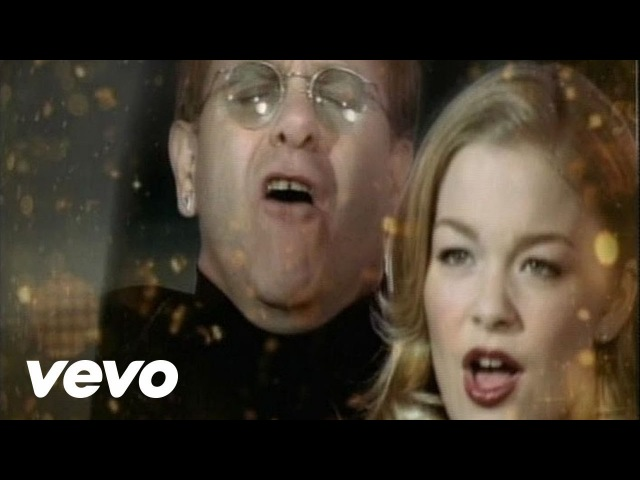 Elton John - Written In The Stars ft. LeAnn Rimes