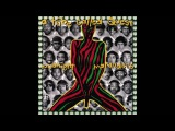 A Tribe Called Quest - Midnight Marauders (Full Album) HD