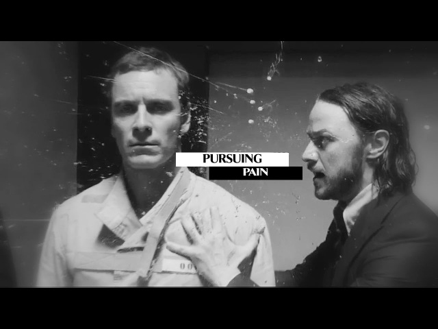 Charles Erik | pursuing pain