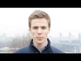 Студент пошёл в атаку на Порошенко в одиночку. Герой Украины. Новости Новостей