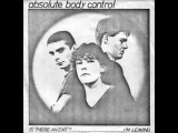 Absolute Body Control - Is There an Exit (1981)