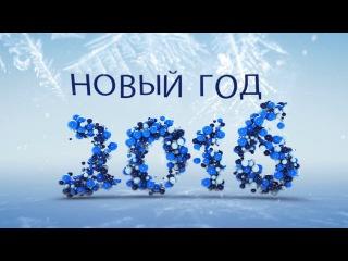 Новогоднее поздравление от участниц конкурса