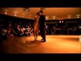 Katerina Zak & Emre Eroğlu Milonga Performance @ Point Hotel