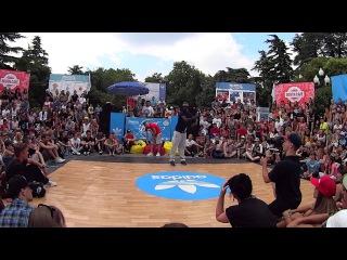 Tolu Dre 10 Yalta Summer Jam 2014